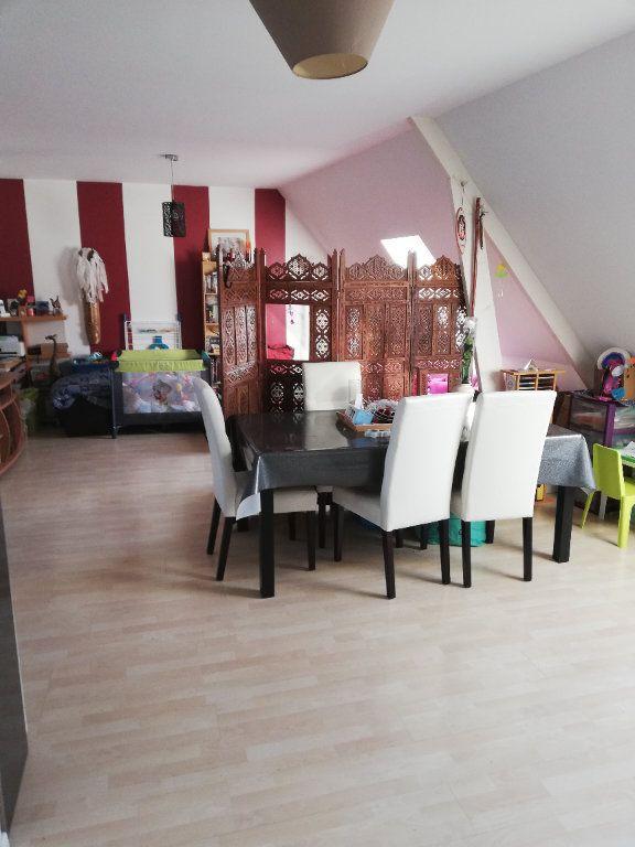 Immeuble à vendre 0 310m2 à Boulogne-sur-Mer vignette-4