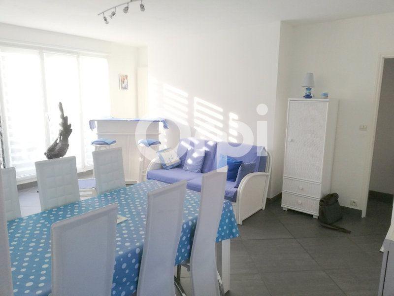 Appartement à vendre 4 91m2 à Boulogne-sur-Mer vignette-2