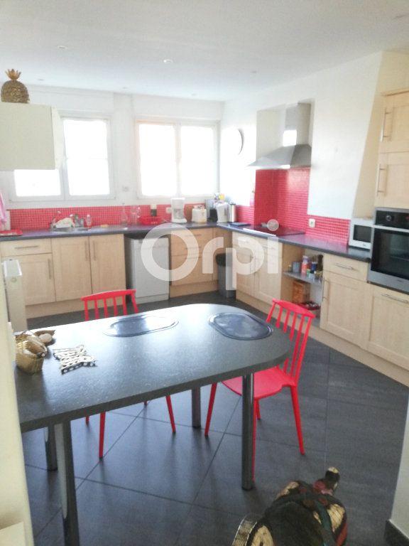 Appartement à vendre 4 91m2 à Boulogne-sur-Mer vignette-3