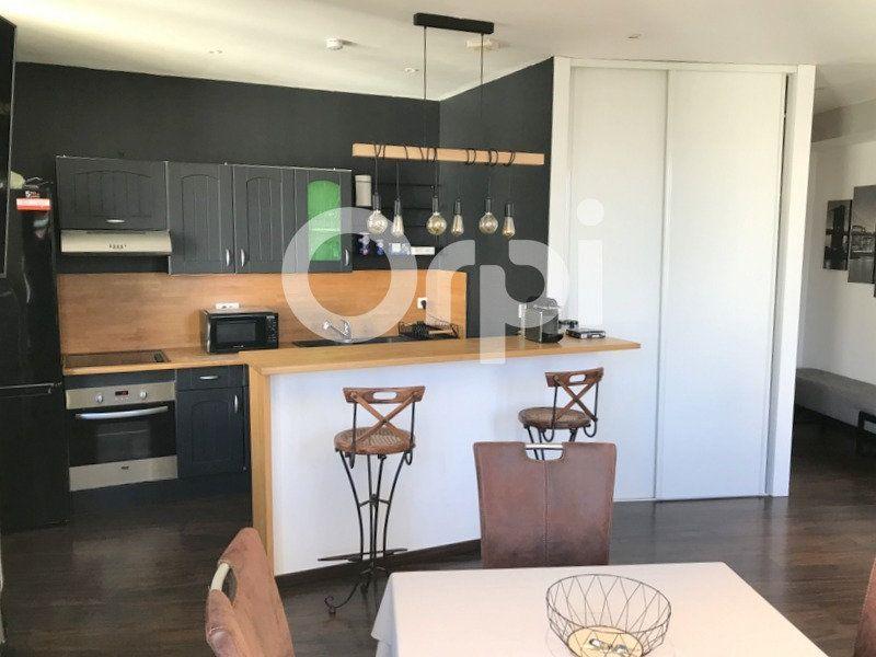 Appartement à vendre 2 61m2 à Boulogne-sur-Mer vignette-1