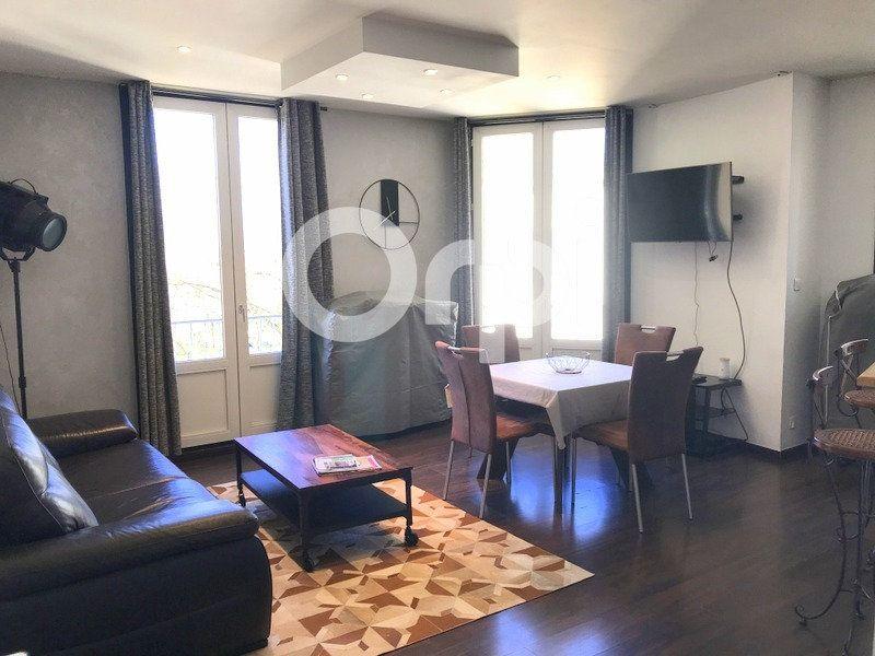 Appartement à vendre 2 61m2 à Boulogne-sur-Mer vignette-2