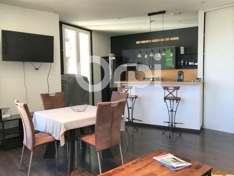Appartement à vendre 2 61m2 à Boulogne-sur-Mer vignette-3