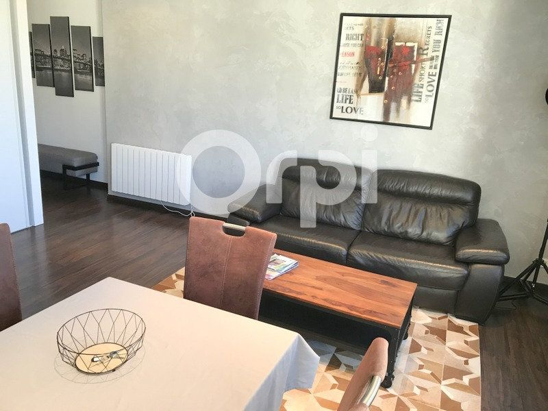 Appartement à vendre 2 61m2 à Boulogne-sur-Mer vignette-4