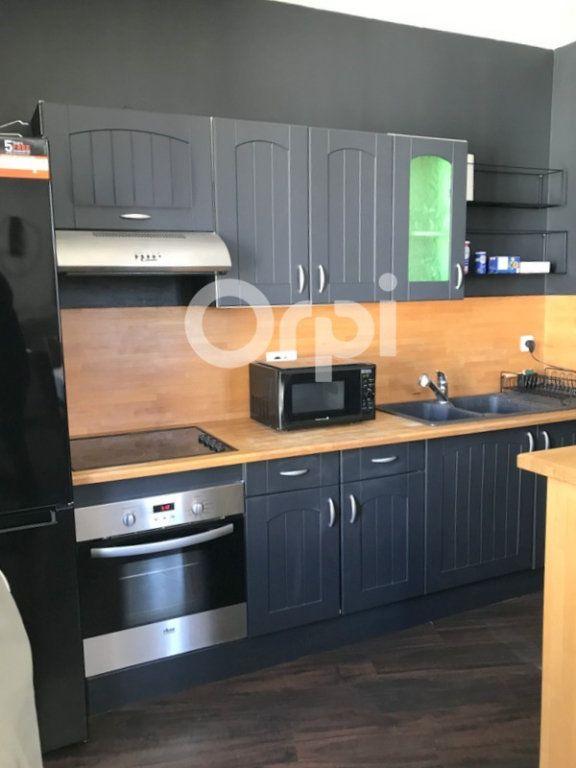 Appartement à vendre 2 61m2 à Boulogne-sur-Mer vignette-5