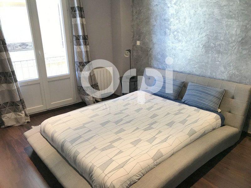 Appartement à vendre 2 61m2 à Boulogne-sur-Mer vignette-6