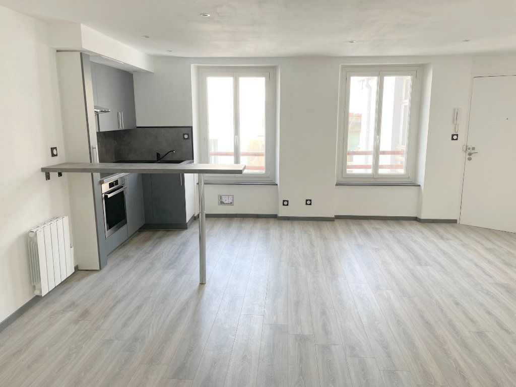 Appartement à louer 3 56m2 à Boulogne-sur-Mer vignette-3