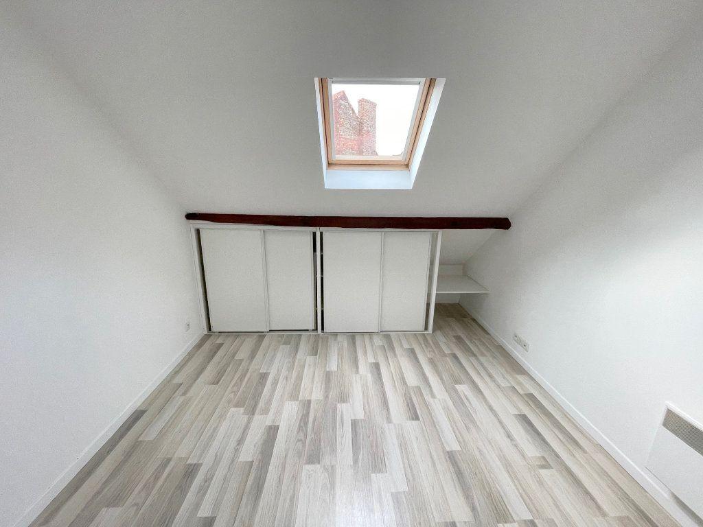 Appartement à louer 2 35m2 à Boulogne-sur-Mer vignette-4