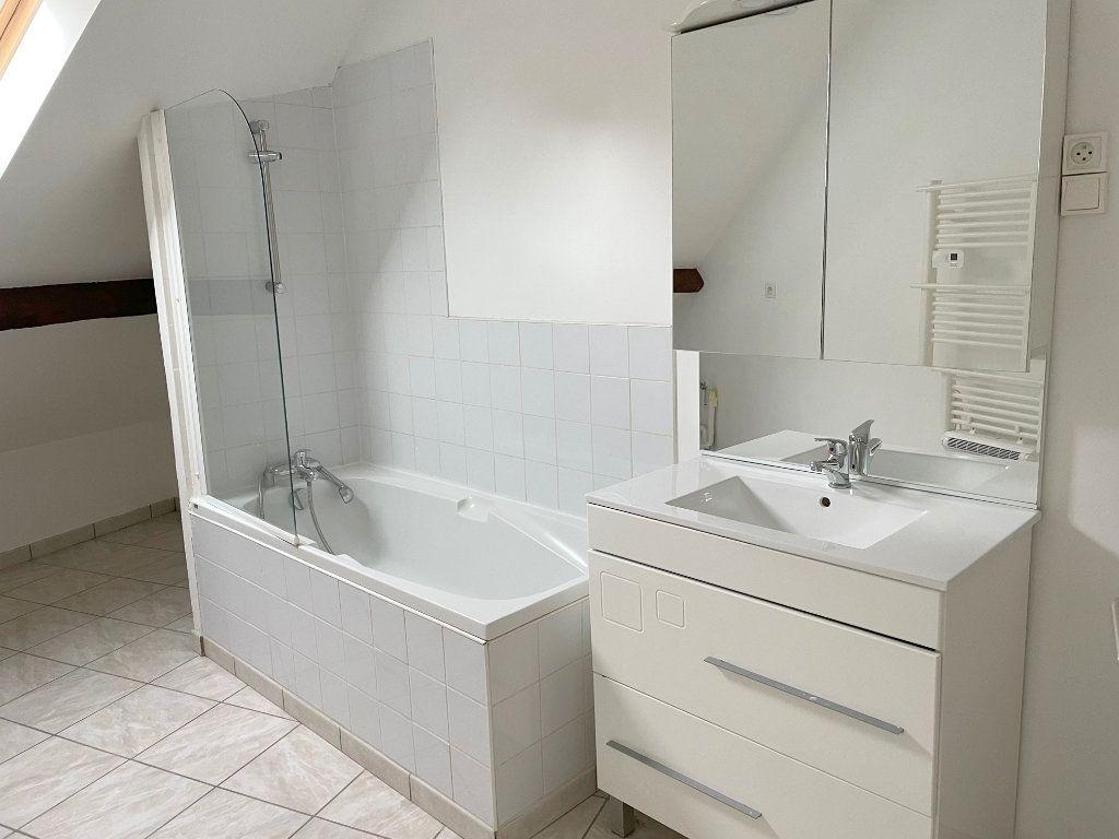 Appartement à louer 2 35m2 à Boulogne-sur-Mer vignette-5