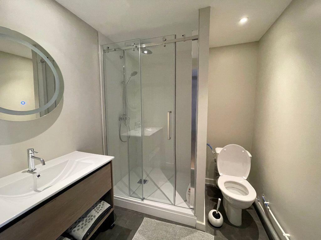 Appartement à louer 2 35m2 à Boulogne-sur-Mer vignette-6