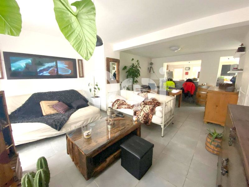 Maison à vendre 4 85m2 à Saint-Martin-Boulogne vignette-1