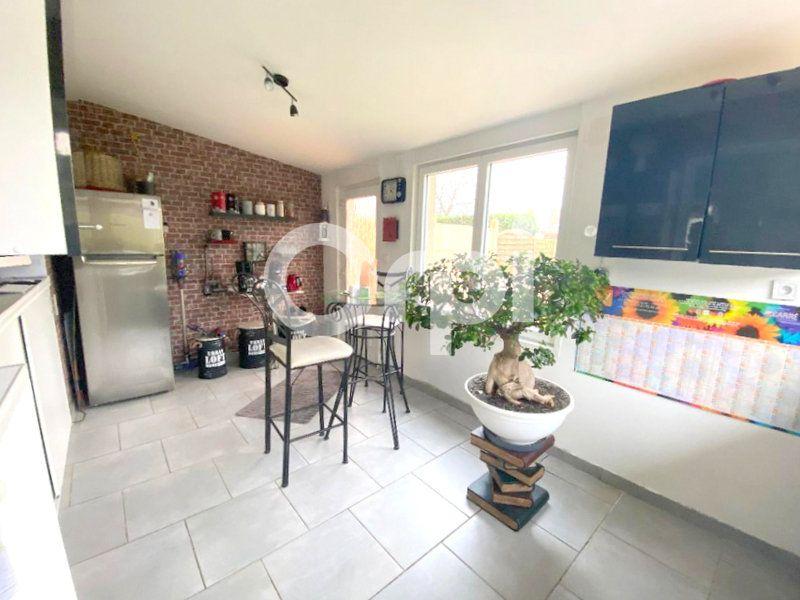 Maison à vendre 4 85m2 à Saint-Martin-Boulogne vignette-3