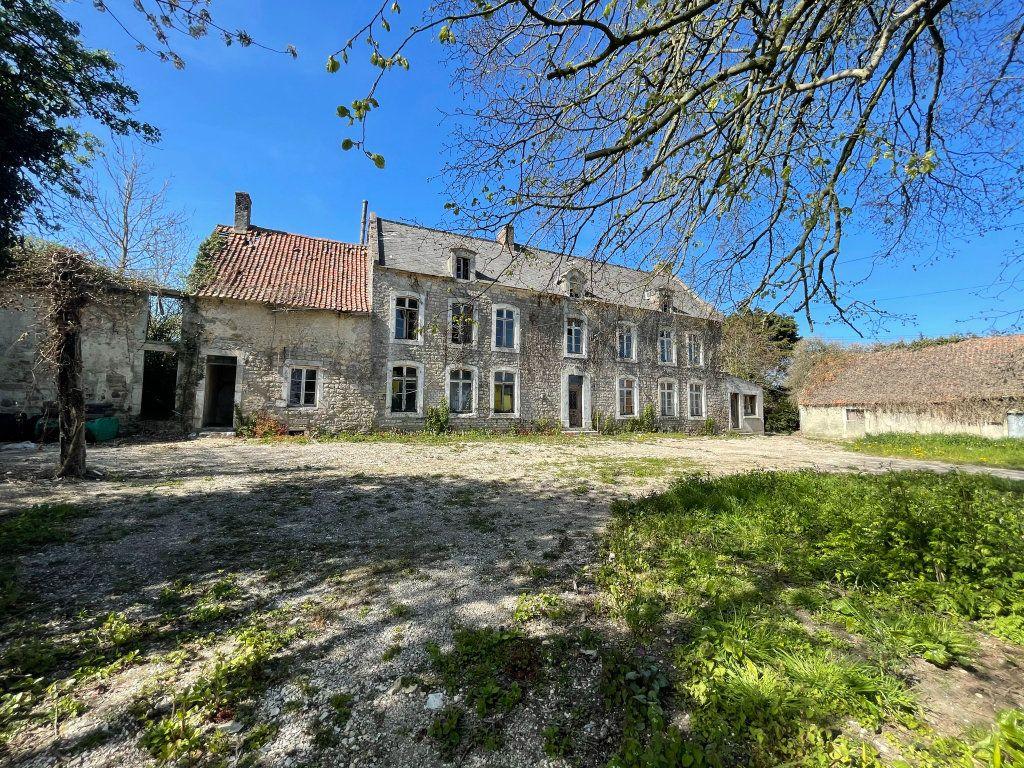 Maison à vendre 6 273m2 à Wierre-Effroy vignette-1