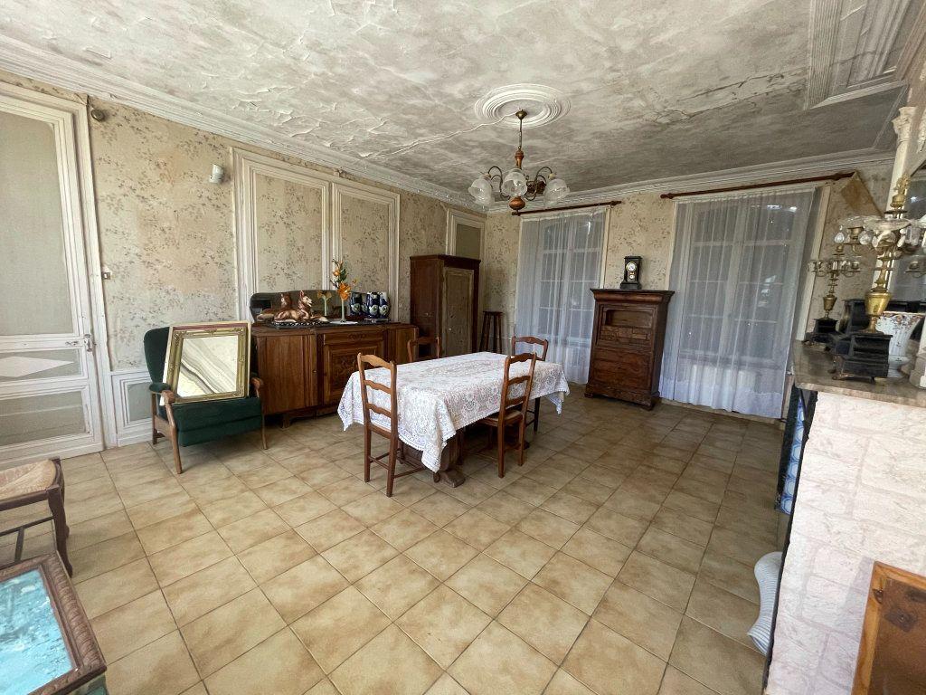 Maison à vendre 6 273m2 à Wierre-Effroy vignette-2