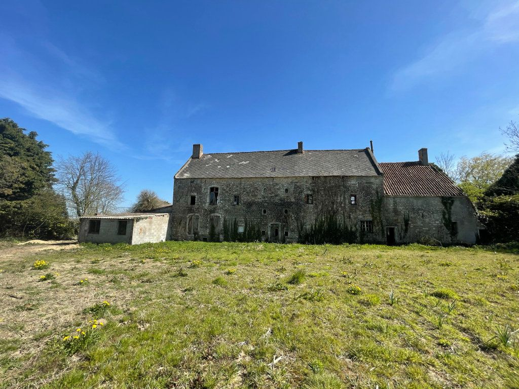 Maison à vendre 6 273m2 à Wierre-Effroy vignette-5