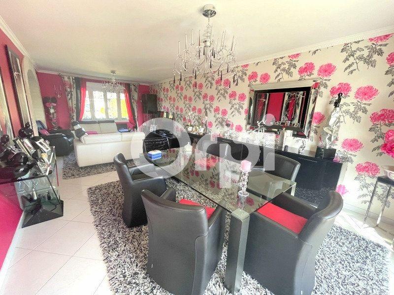 Maison à vendre 5 180m2 à Hesdin-l'Abbé vignette-2