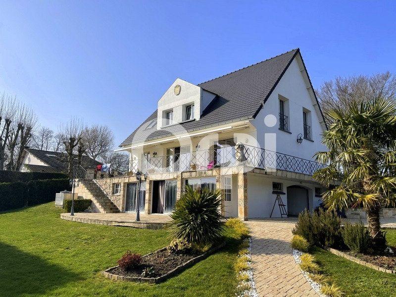 Maison à vendre 5 180m2 à Hesdin-l'Abbé vignette-5