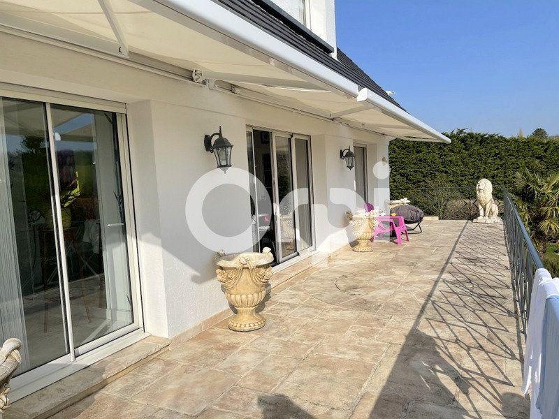 Maison à vendre 5 180m2 à Hesdin-l'Abbé vignette-6