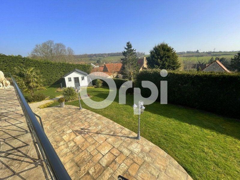 Maison à vendre 5 180m2 à Hesdin-l'Abbé vignette-7