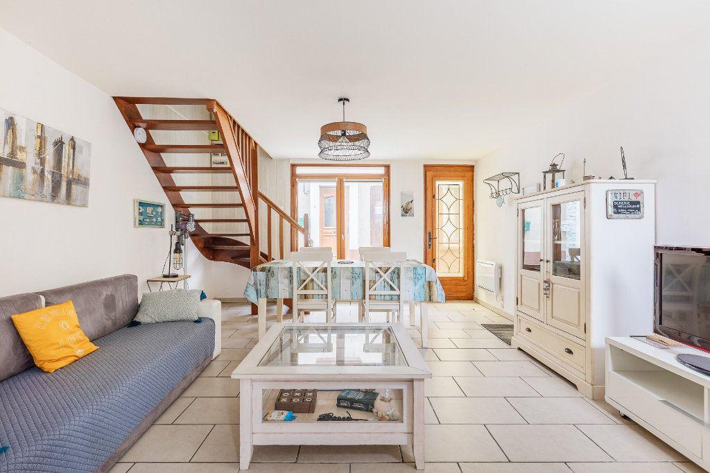 Maison à vendre 4 55m2 à Le Portel vignette-1