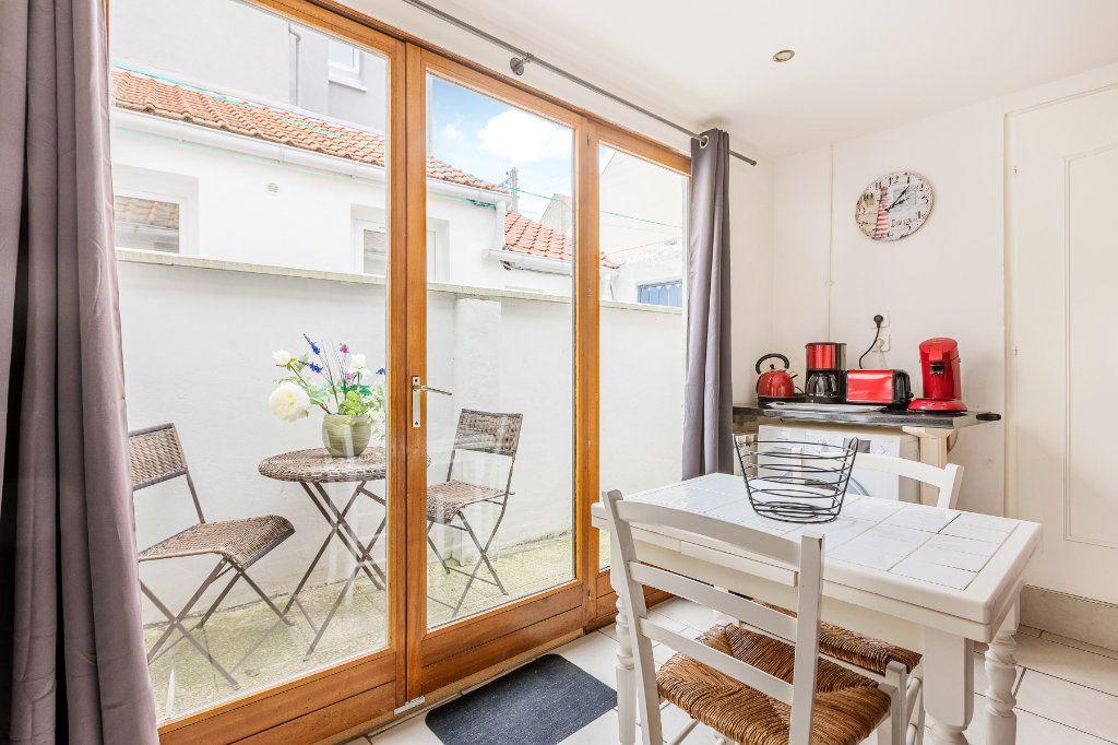 Maison à vendre 4 55m2 à Le Portel vignette-2