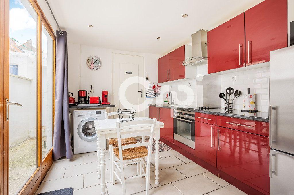 Maison à vendre 4 55m2 à Le Portel vignette-7