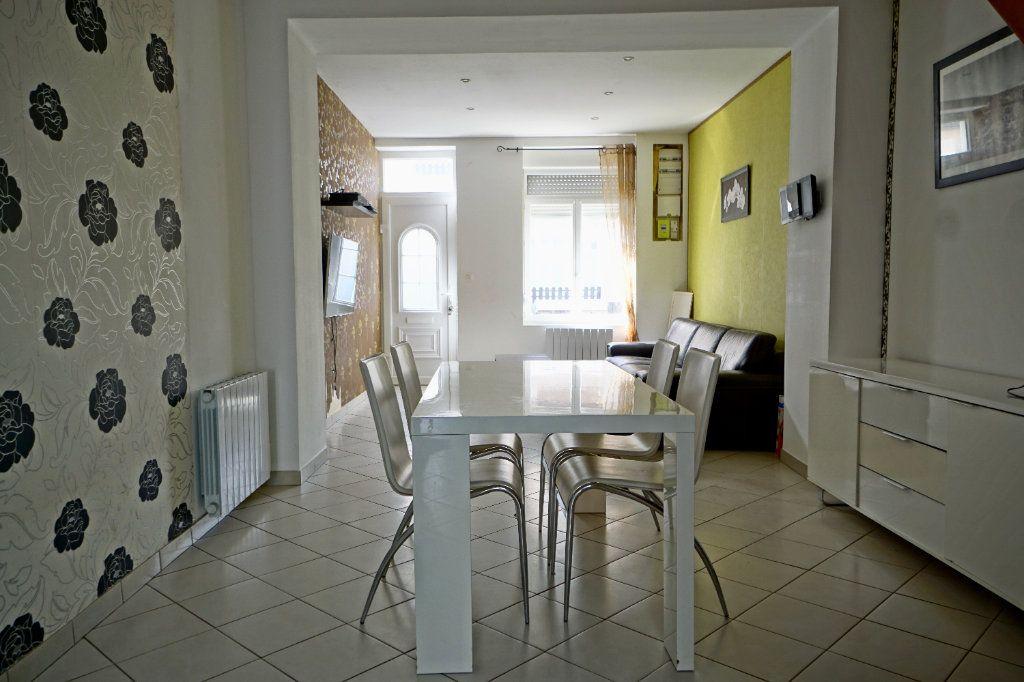 Maison à vendre 3 65m2 à Saint-Martin-Boulogne vignette-1