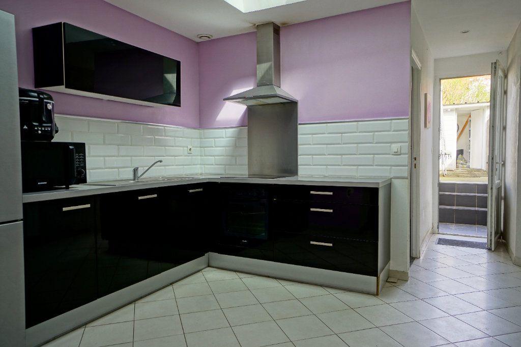 Maison à vendre 3 65m2 à Saint-Martin-Boulogne vignette-2