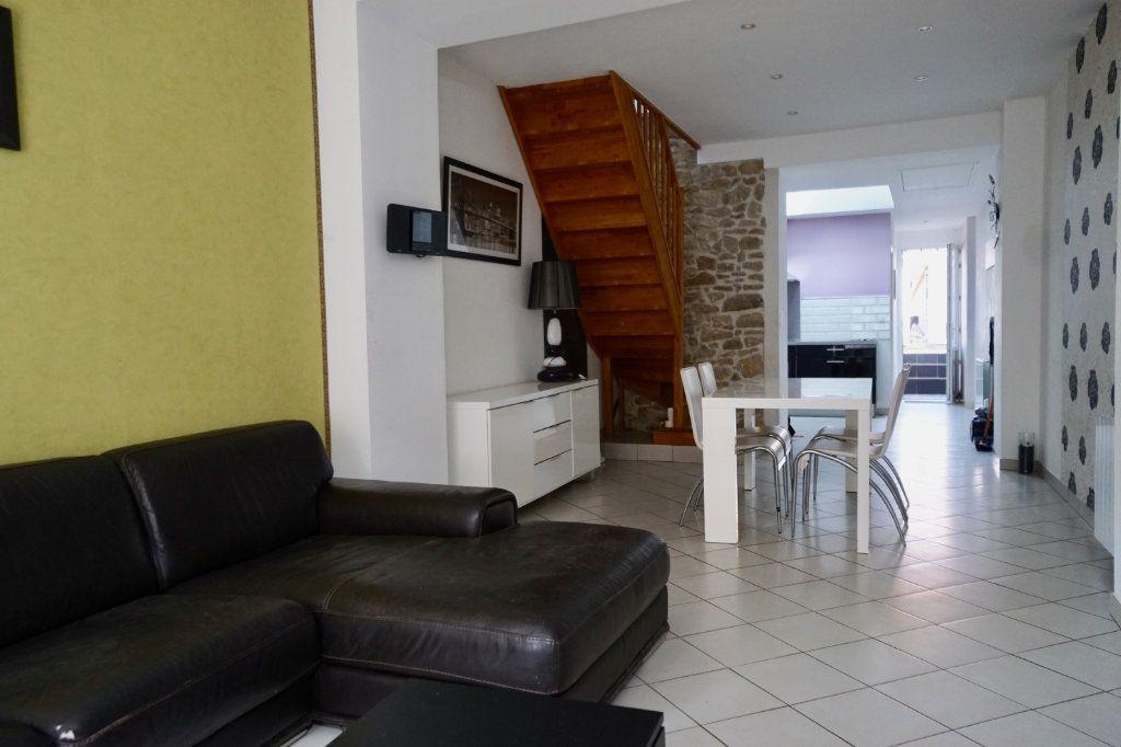 Maison à vendre 3 65m2 à Saint-Martin-Boulogne vignette-3
