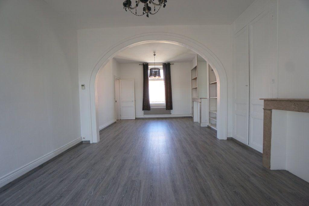 Appartement à vendre 4 116m2 à Boulogne-sur-Mer vignette-2