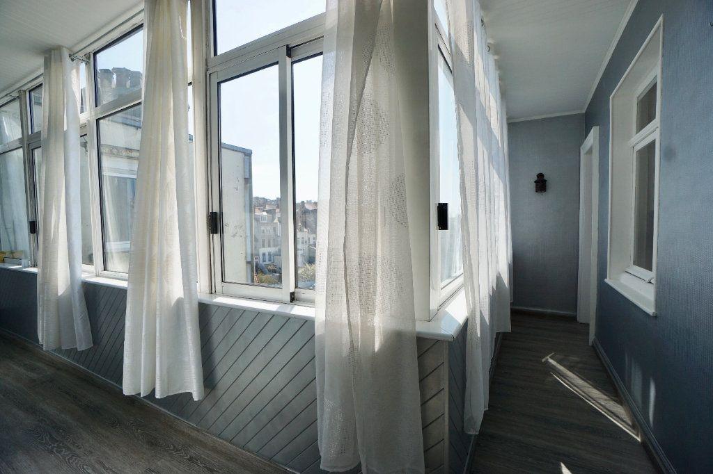 Appartement à vendre 4 116m2 à Boulogne-sur-Mer vignette-8