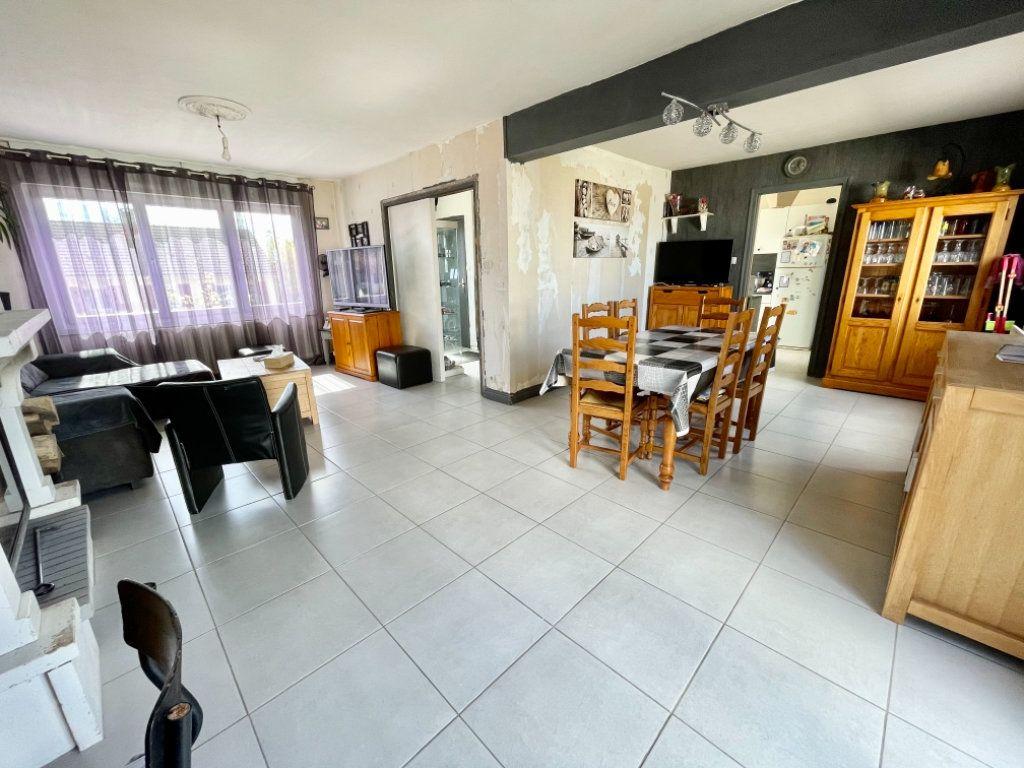 Maison à vendre 4 114m2 à Rinxent vignette-1