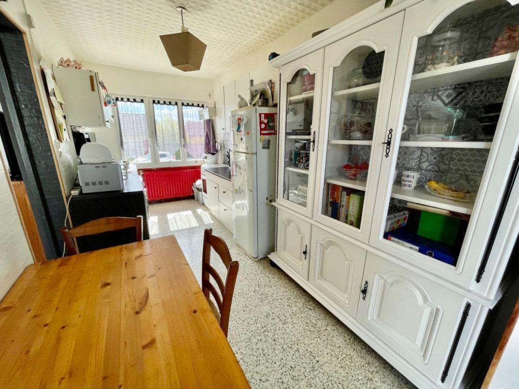 Maison à vendre 4 114m2 à Rinxent vignette-2