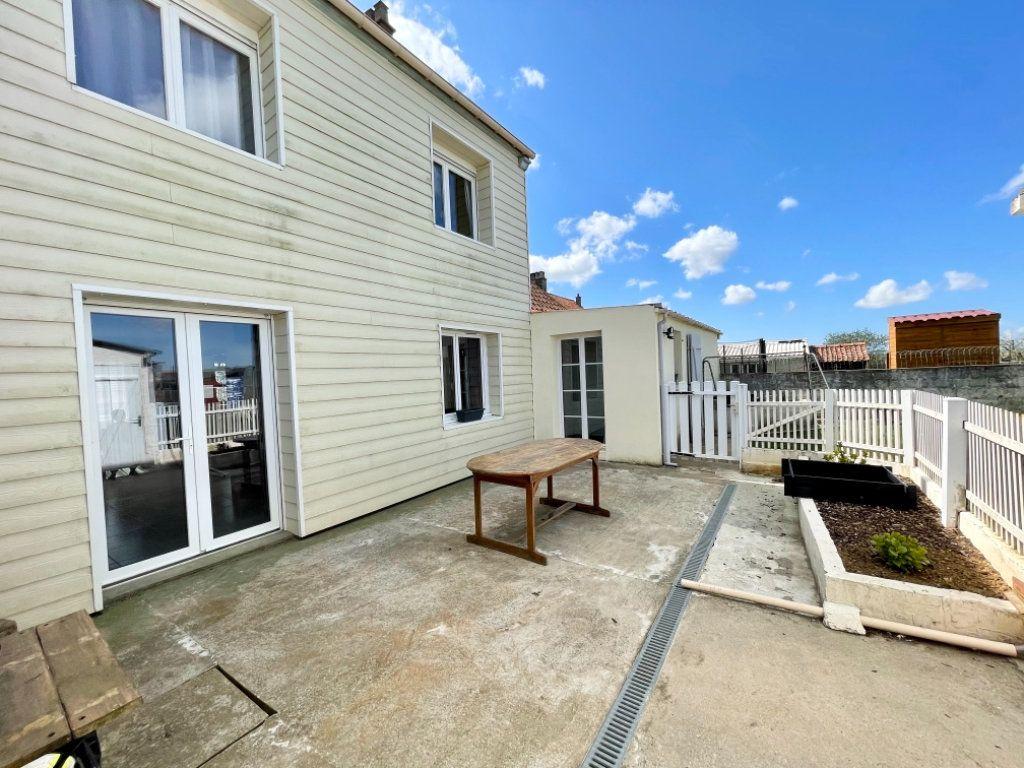 Maison à vendre 4 114m2 à Rinxent vignette-6