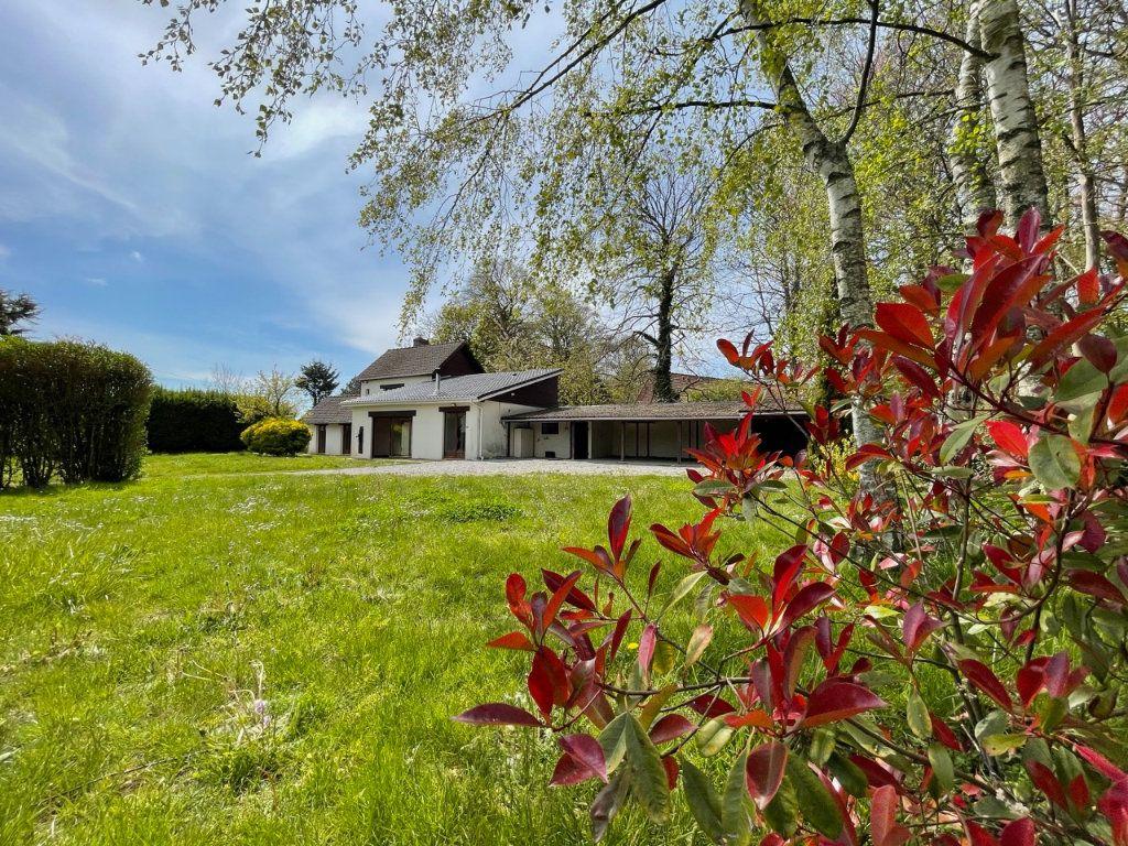 Maison à vendre 5 120m2 à Wimille vignette-1