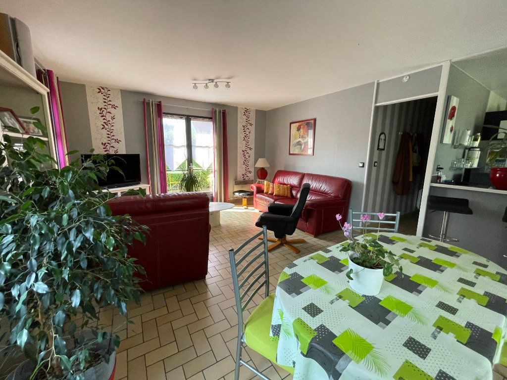 Maison à vendre 3 90m2 à Audinghen vignette-1