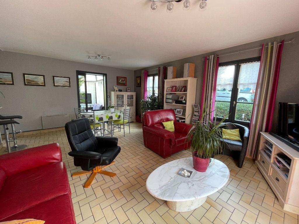 Maison à vendre 3 90m2 à Audinghen vignette-2