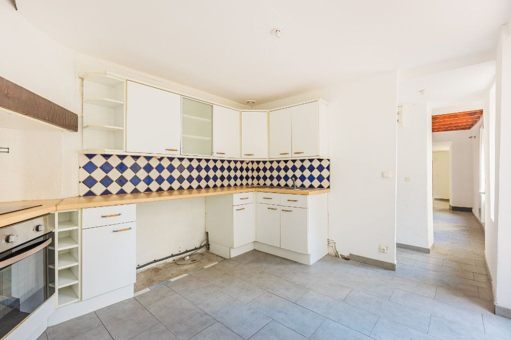 Appartement à louer 3 62m2 à Boulogne-sur-Mer vignette-2