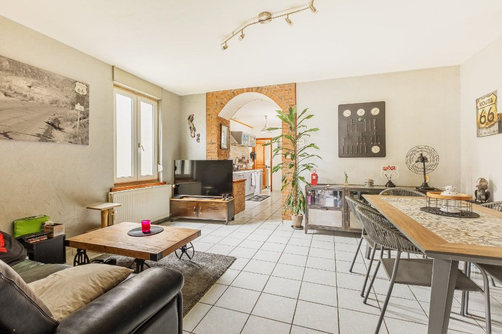 Appartement à vendre 2 55m2 à Boulogne-sur-Mer vignette-1