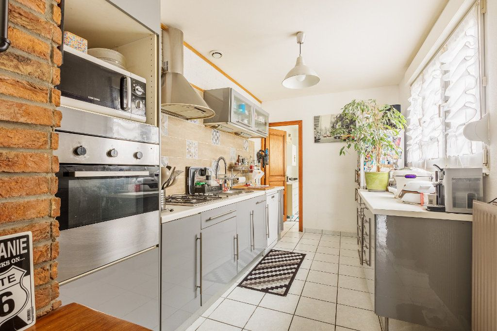 Appartement à vendre 2 55m2 à Boulogne-sur-Mer vignette-2