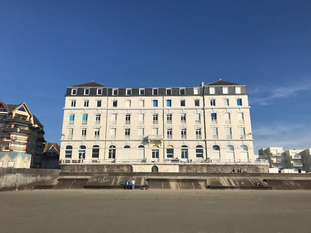 Appartement à louer 2 34m2 à Wimereux vignette-1