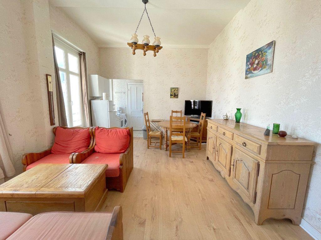 Appartement à louer 2 34m2 à Wimereux vignette-2