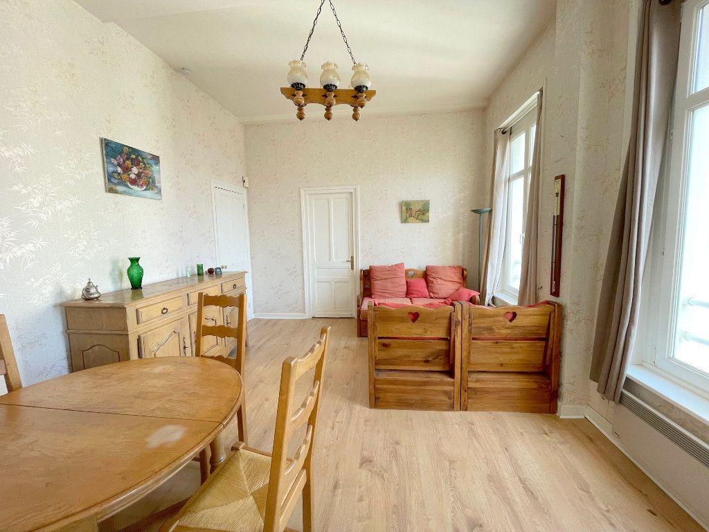 Appartement à louer 2 34m2 à Wimereux vignette-3