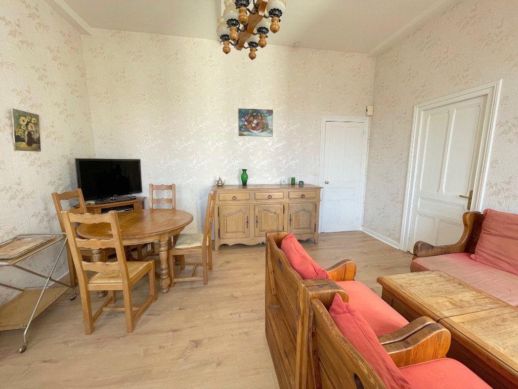 Appartement à louer 2 34m2 à Wimereux vignette-4