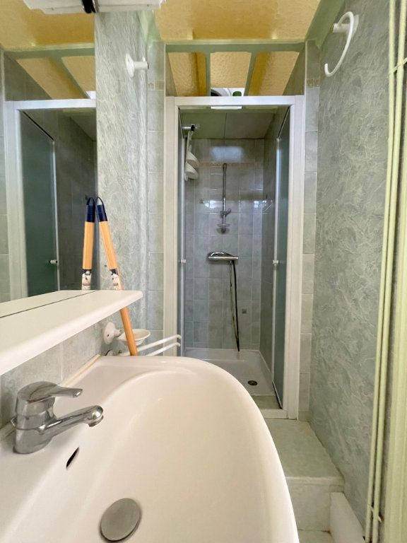 Appartement à louer 2 34m2 à Wimereux vignette-6