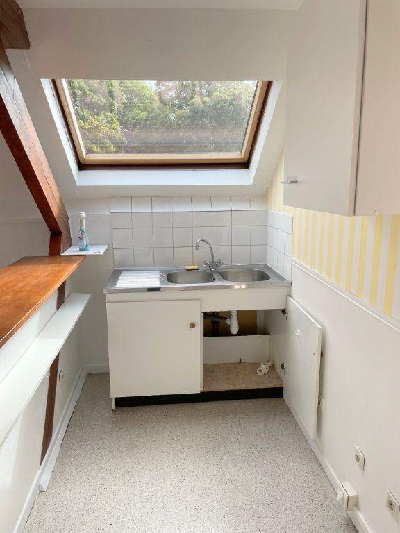 Appartement à louer 3 48m2 à Boulogne-sur-Mer vignette-2