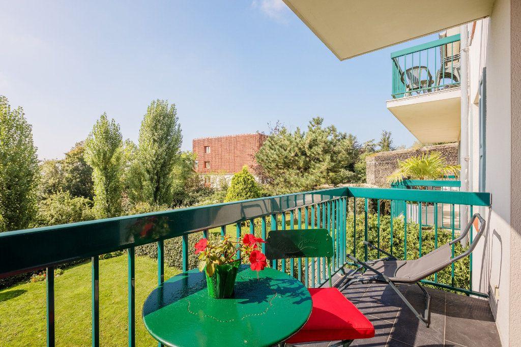 Appartement à vendre 3 62m2 à Boulogne-sur-Mer vignette-1