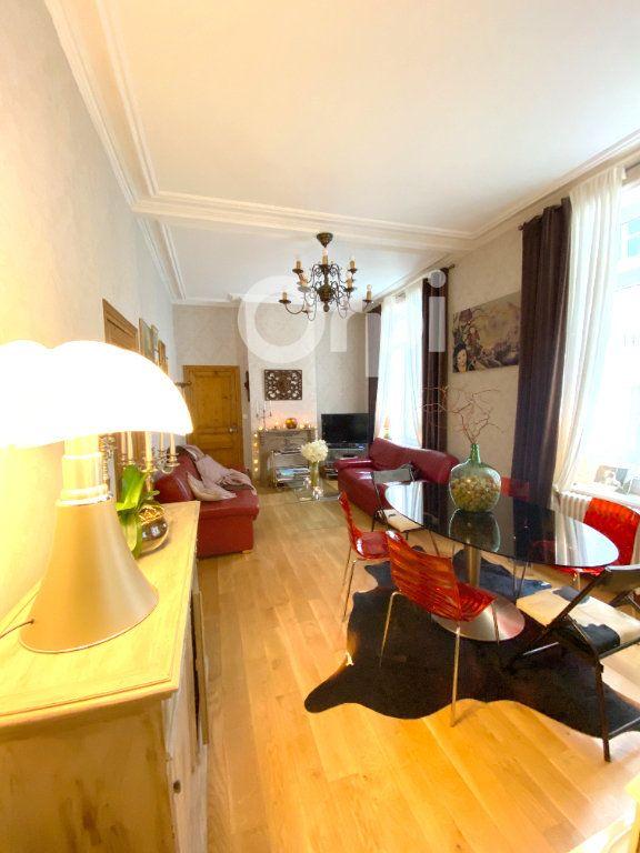 Appartement à louer 3 79m2 à Boulogne-sur-Mer vignette-1