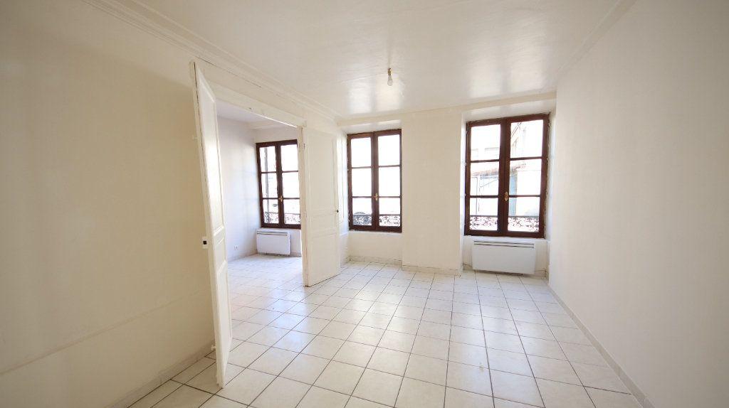 Appartement à louer 2 30.15m2 à Château-Thierry vignette-5