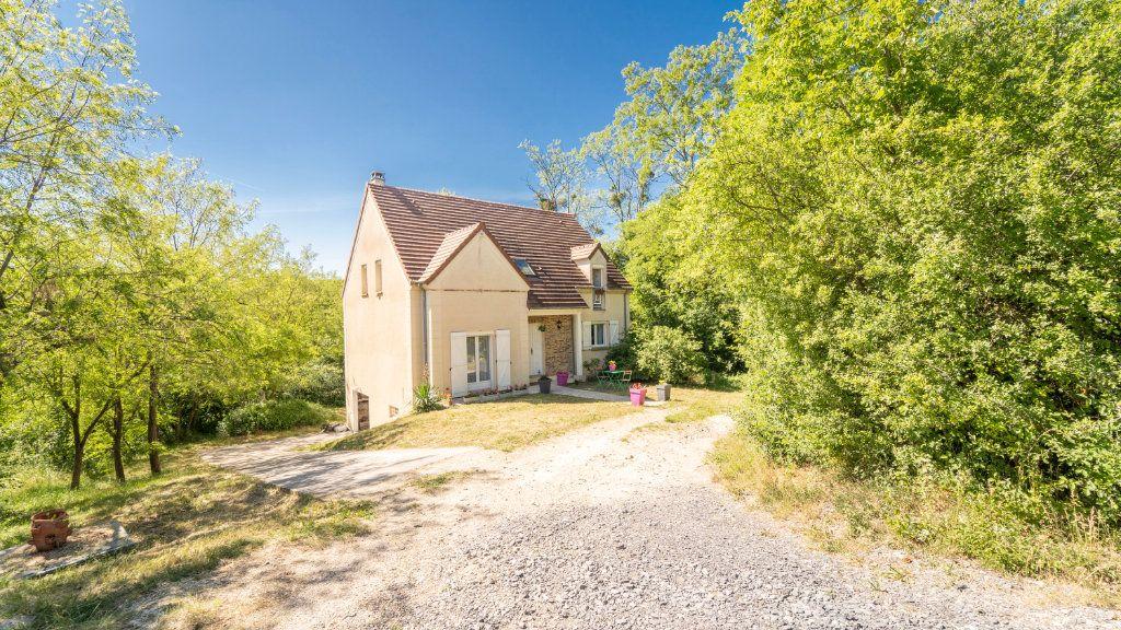 Maison à vendre 6 148.5m2 à Crouttes-sur-Marne vignette-2