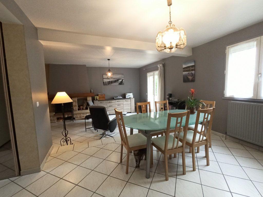 Maison à vendre 6 148.5m2 à Crouttes-sur-Marne vignette-5